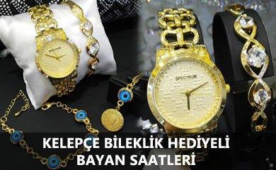Hediyelik Bayan Saatler - İmitasyon saatler